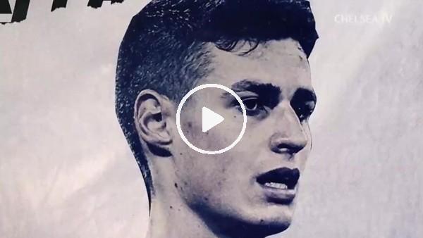 'Chelsea, Kepa Arrizabalaga transferini böyle duyurdu