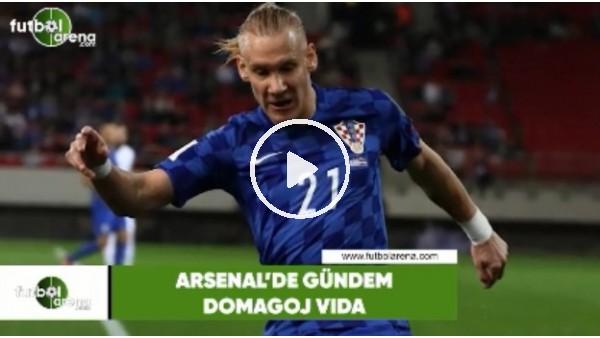 Arsenal'den Domagoj Vida için 25 milyon pound!