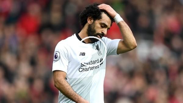 'Liverpool, Muhammed Salah'ı polise ihbar etti