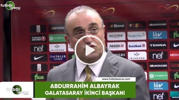 """Abdurrahim Albayrak: """"Modeste transferi olmayacak"""""""