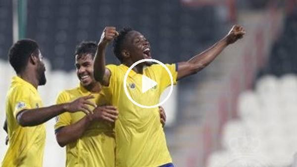 Ahmed Musa, Al Nassr formasıyla ilk golünü attı!