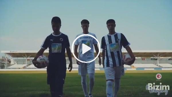 Fethiyespor yeni sezon formalarını tanıttı