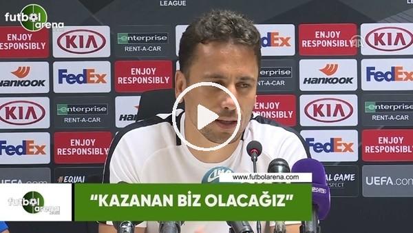 """'Akhisarspor Teknik Sorumlusu Cem Kavçak: """"Kazanan biz olacağız"""""""