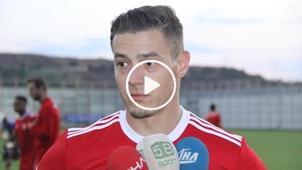 """'Gabriel Torje: """"Avrupa kupaları oynamak için yardım etmek istiyorum"""""""