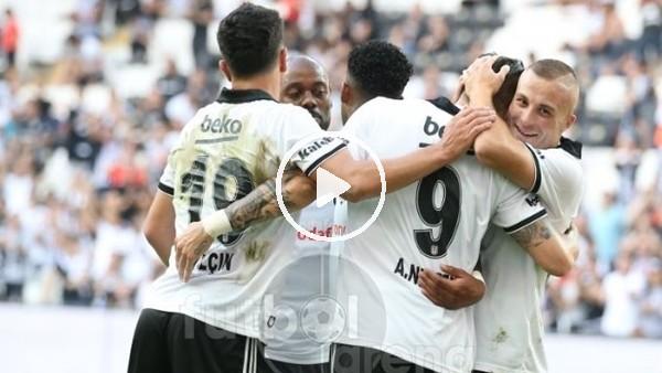 'Beşiktaş 2-1 Altınordu (Maç özeti ve golleri)