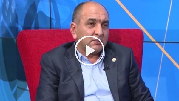 'Semih Özsoy'dan Ersun Yanal açıklaması
