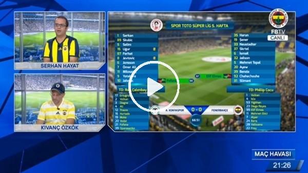 'Eljif Elmas'ın golünde FB TV!