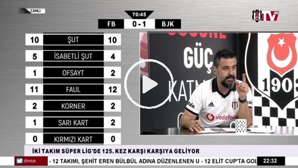 'Andre Ayew'in golünde BJK TV!