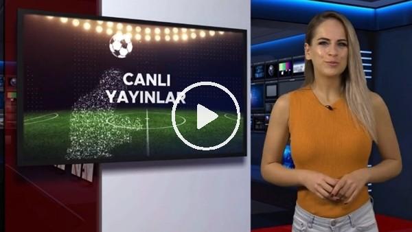 'FutbolArena haber turu (24 Eylül 2018)
