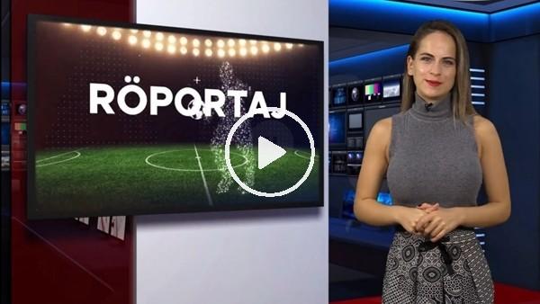 'FutbolArena haber turu (20 Eylül 2018)