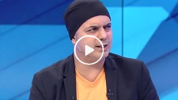 """'Ali Ece: """"Rotasyon değil çorbaydı..."""""""