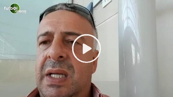 """'Selim Denizalp: """"Çaykur Rizespor dirençsiz bir görüntü sergiledi"""""""