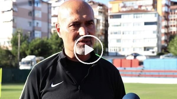 """'Levent Açıkgöz: """"Karabükspor bu kadar yalnız kalmamalı"""""""