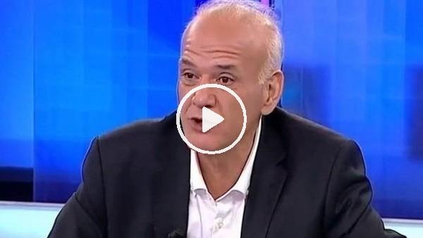 """'Ahmet Çakar: """"Ateşli bir derbicik oynanacak"""""""