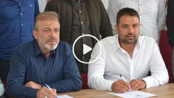 İnegölspor'da Fatih Akyel dönemi