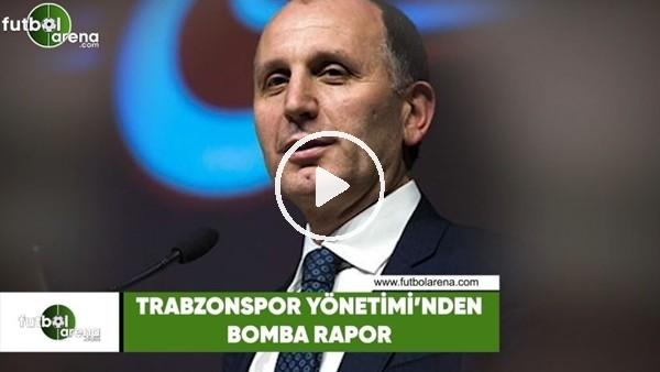 'Trabzonspor yönetiminden bomba haber