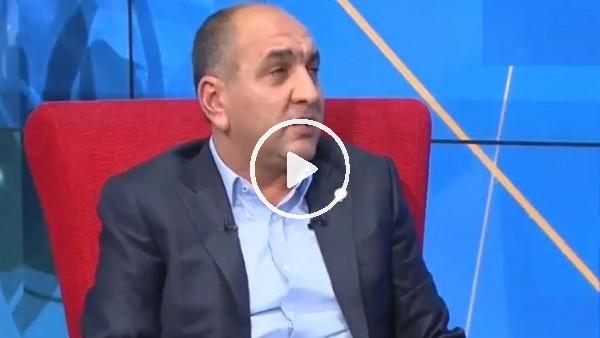 """'Semih Özsoy: """"Beşiktaşlılar gelir çok rahat maçını seyreder ve giderler"""""""