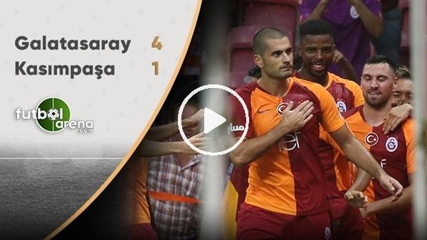 'FutbolArena TV'de Galatasaray - Kasımpaşa maçı sonrası değerlendirmeler