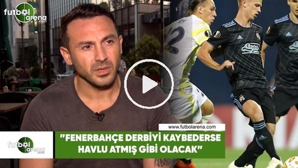 'Ahmet Dursun'dan FutbolArena'ya özel açıklamalar