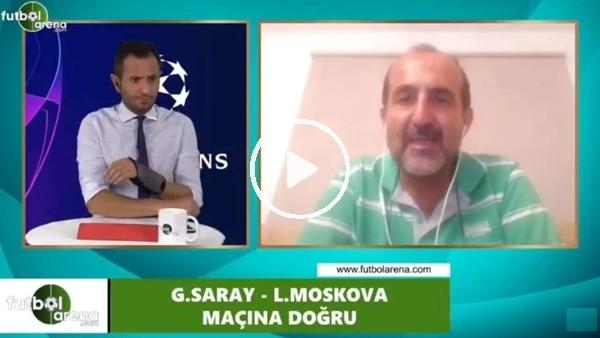 """'Hüseyin Özkök: """"Belhanda, Fatih Terim'in güvendiği bir futbolcu"""""""