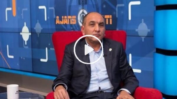 """'Semih Özsoy: """"Beşiktaş'ı yeneceğimize inanıyorum"""""""