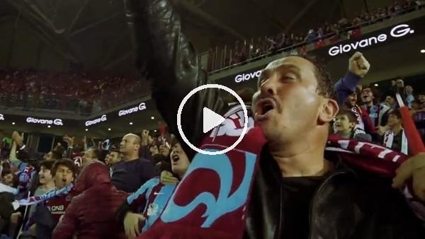 'Trabzonspor'dan taraftara çağrı!