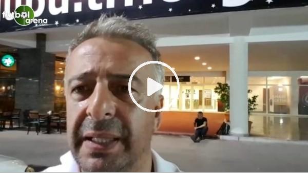 'Çaykur Rizespor, Antalyaspor karşısında nasıl oynadı?