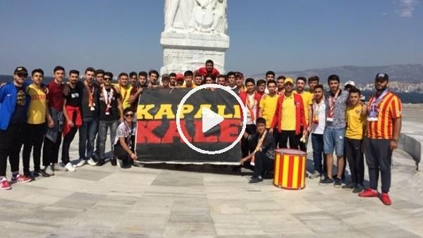 'Kayserispor tarafarı Göztepe deplasmanında!