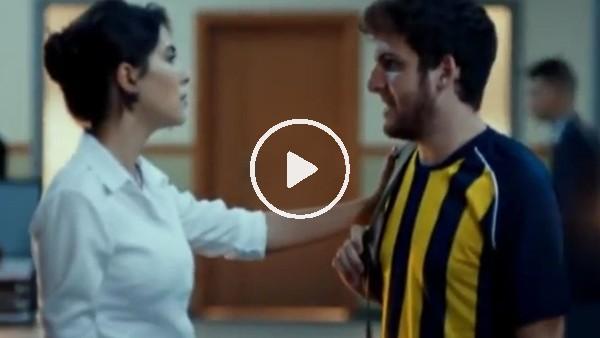 ''Söz' dizisinde Alex de Souza detayı!