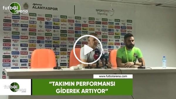 """'Mesut Bakkal: """"Takımın performansı giderek artıyor"""""""