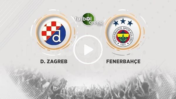 'FutbolArena TV'de Dinamo Zagreb - Fenerbahçe maçı sonrası değerlendirmeler