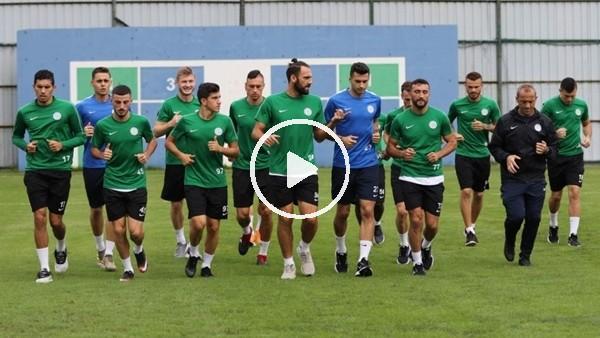 'Çaykur Rizespor, Yeni Malatyaspor maçına hazır