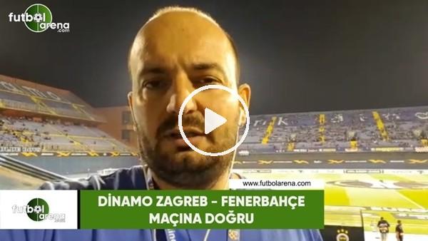 'Senad Ok, Dinamo Zagreb - Fenerbahçe maçı öncesi son gelişmeleri aktardı