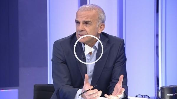 """'Oğuz Çetin: """"Fatih Hoca'nın konsantrasyonu en üst seviyede değil"""""""