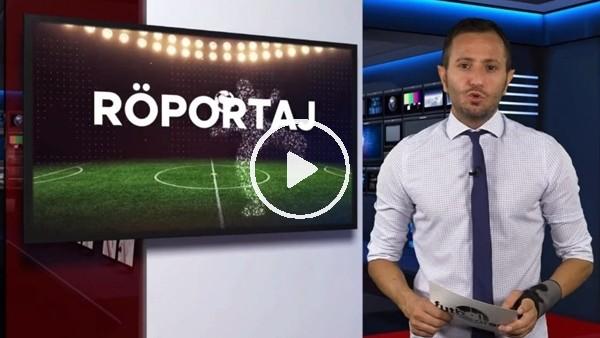 'FutbolArena haber turu (18 Eylül 2018)