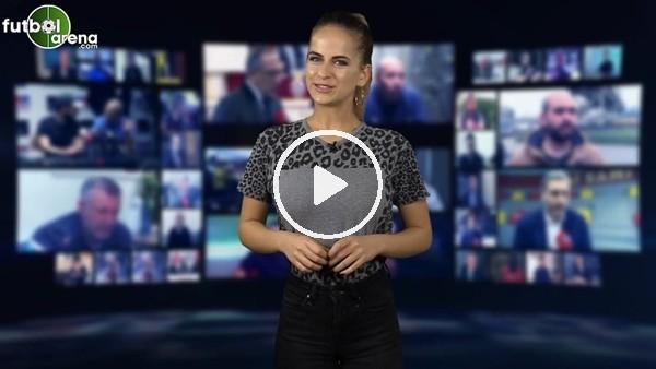 'FutbolArena akşam haberleri turu (17 Ekim 2018)