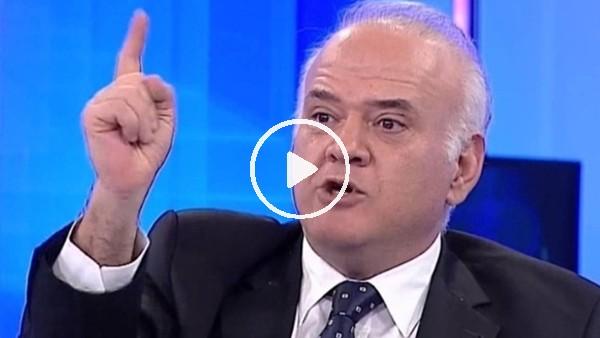 """'Ahmet Çakar: """"Arda Turan iğrenilen bir adam haline geldi"""""""