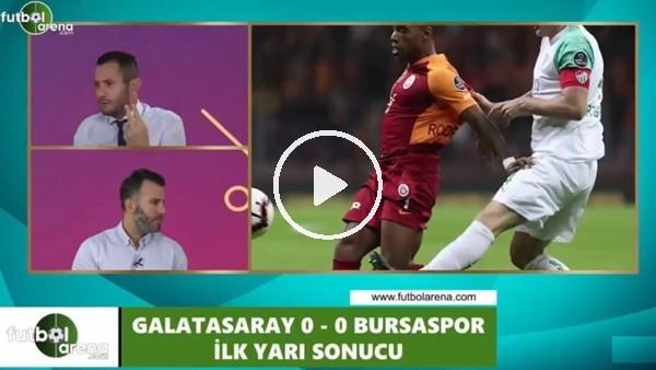 """'Aydın Cingöz: """"Galatasaray bu sezon iç sahada ilk yarıları kötü oynuyor"""""""