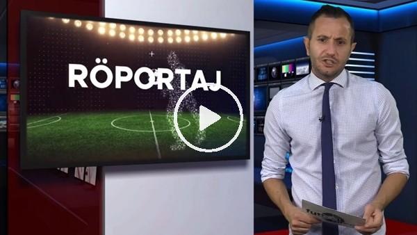 'FutbolArena akşam haberleri turu (15 Ekim 2018)