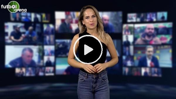 'FutbolArena haber turu (19 Ekim 2018)