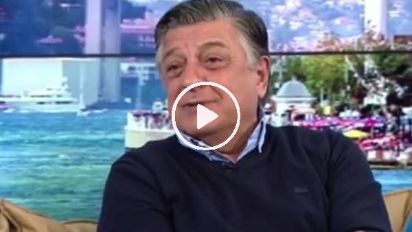 """'Yılmaz Vural: """"Ne olur Fenerbahçe'de olsam, bir duyun artık ya"""""""