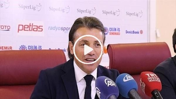 """'Tamer Tuna: """"Fenerbahçe'yi anca bu kadar analiz edebilirsiniz"""""""