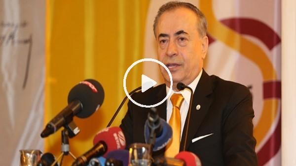 'Mustafa Cengiz, Divan Kurulunda açıklamalarda bulundu