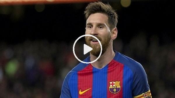 'Lionel Messi'den hayranının dövmesine imza