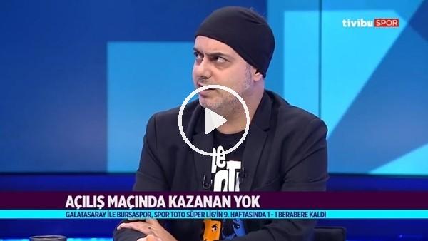 """'Ali Ece: """"Galatasaray'ın kadrosu derin değil"""""""