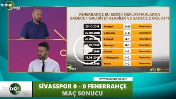 """'Senad Ok: """"Fenerbahçe'de en kötü dönemlerden biri geçti"""""""