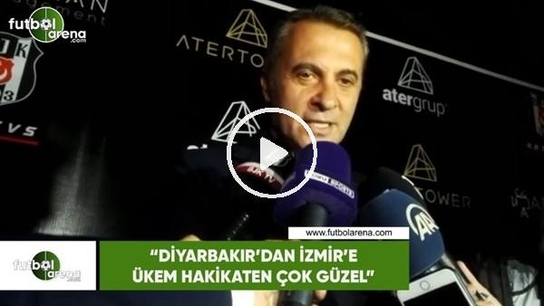 """'Fikret Orman: """"Diyarbakır'dan İzmir'e ülkem hakikaten çok güzel"""""""