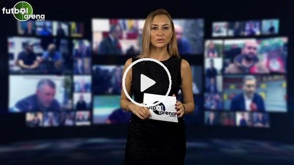 'FutbolArena haber turu (20 Ekim 2018)