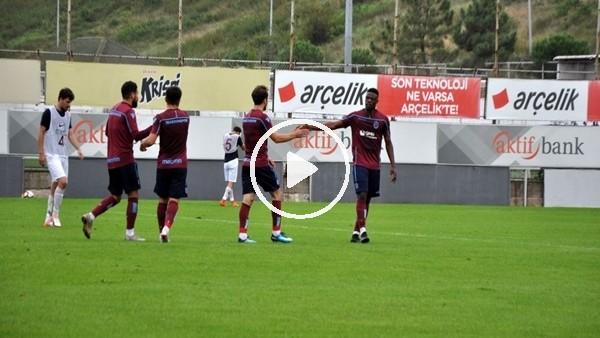 'Trabzonspor, U21 takımını 6-0 mağlup etti