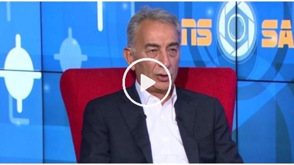 """'Adnan Polat:  """"Ben Galatasaray'dan ayrılırken kulübün hiç borcu yoktu"""""""